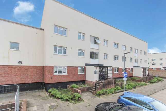 Thumbnail Flat to rent in Throstle Place, Boundary Way, Watford