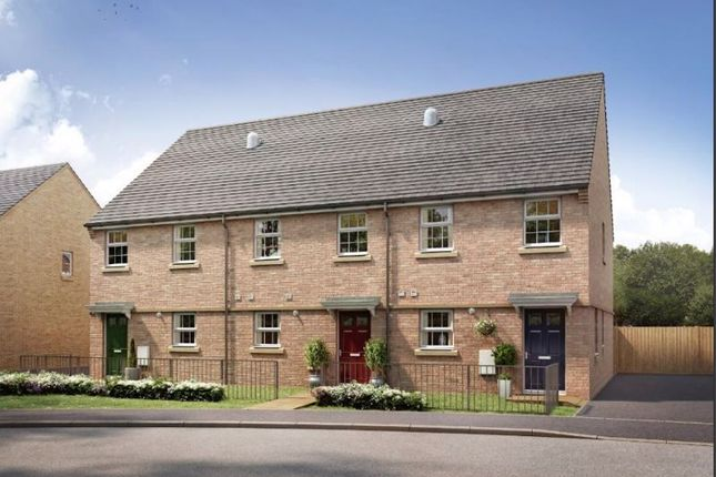 Thumbnail Property for sale in The Chester @ Abbey Park, Thorney, Peterborough
