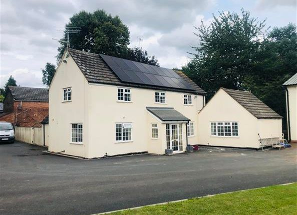 Thumbnail Property to rent in Worfield, Bridgnorth