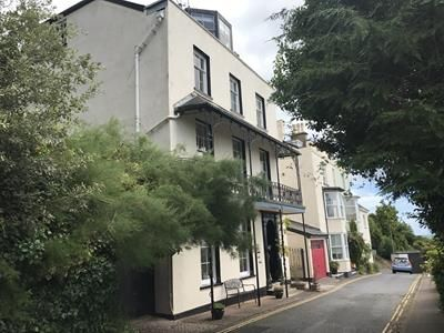 Thumbnail Hotel/guest house for sale in Lammas Park House, 3 Priory Road, Dawlish, Devon