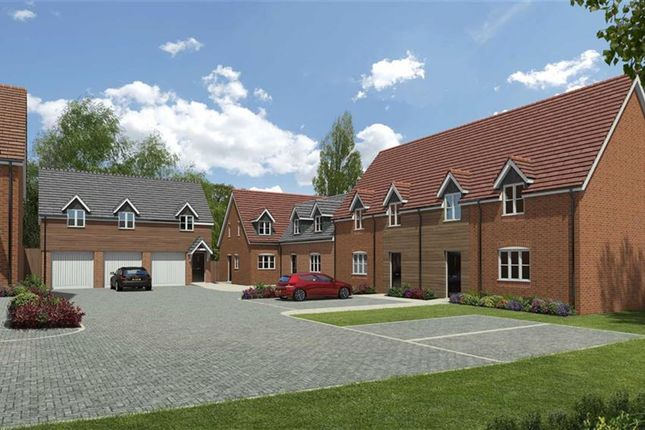 Thumbnail End terrace house for sale in The Ridings, Longford, Coventry