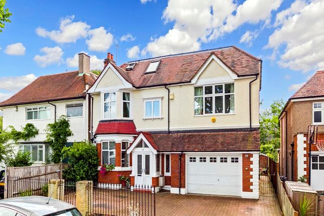 Thumbnail Detached house for sale in Gloucester Road, Hampton