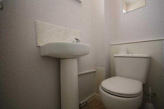 Wash Room WC of Heath Avenue, Salford M7