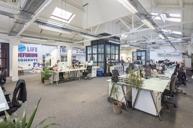 Thumbnail Office to let in St John Street, Clerkenwell, London, UK