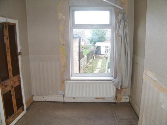 Bedroom Two of Wilton Road, Handsworth, Birmingham, West Midlands B20