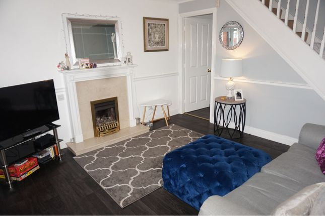 Thumbnail Semi-detached house to rent in Eldon Road, Macclesfield