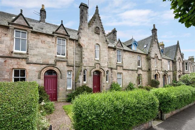 Thumbnail Terraced house for sale in Nethergate South, Crail, Anstruther
