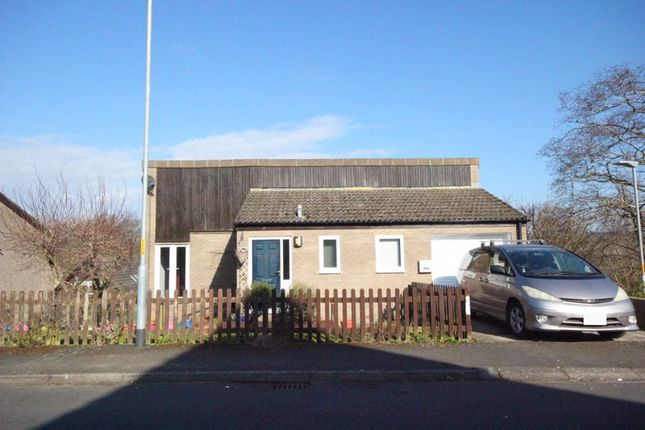 Thumbnail Detached house for sale in Shaws Park, Hexham