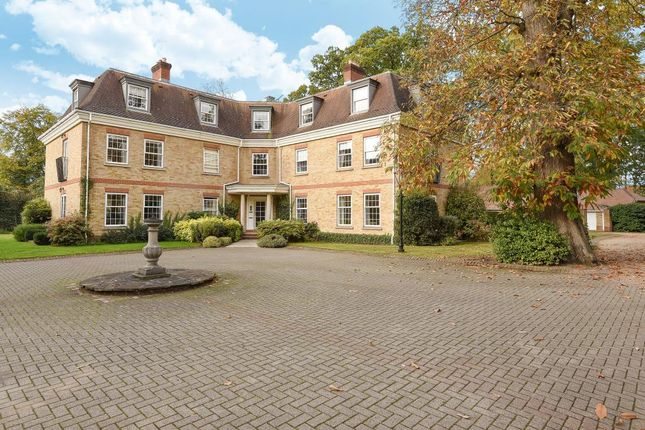 Thumbnail Flat to rent in Catherine House, Ascot