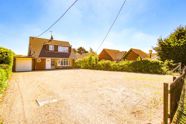 Thumbnail Property for sale in Summerhill, Althorne, Chelmsford