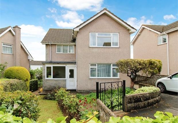 Thumbnail Detached house for sale in Spring Hill, Worle, Weston-Super-Mare, North Somerset.