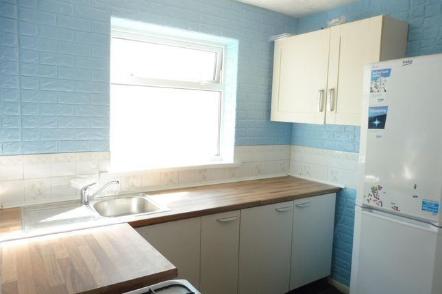 Thumbnail Flat to rent in Orchard Road, Southsea