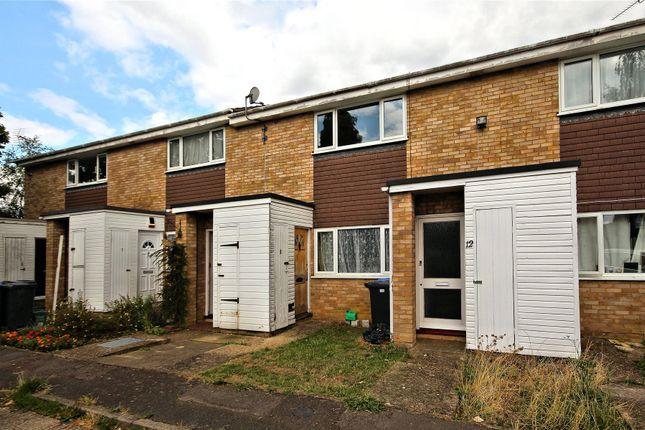 Thumbnail Flat for sale in Priors Croft, Woking, Surrey