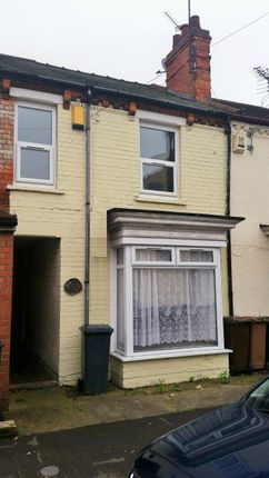 3 bed terraced house to rent in Winn Street, Lincoln
