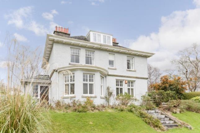 Thumbnail Maisonette for sale in Easterhill Road, Helensburgh, Argyll And Bute