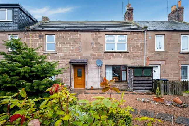 Christies Lane, Montrose, Angus DD10