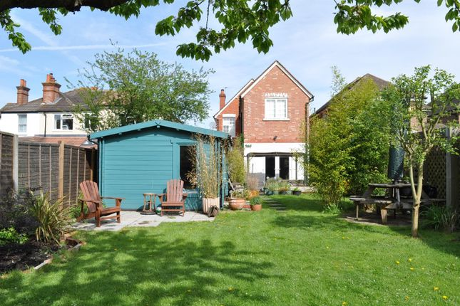Thumbnail Detached house for sale in Oakhill Road, Ashtead