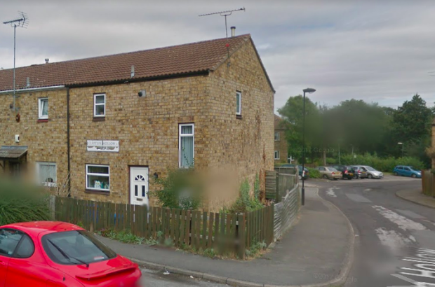 Thumbnail Terraced house to rent in Clayton Hollow, Sheffield, South Yorkshire