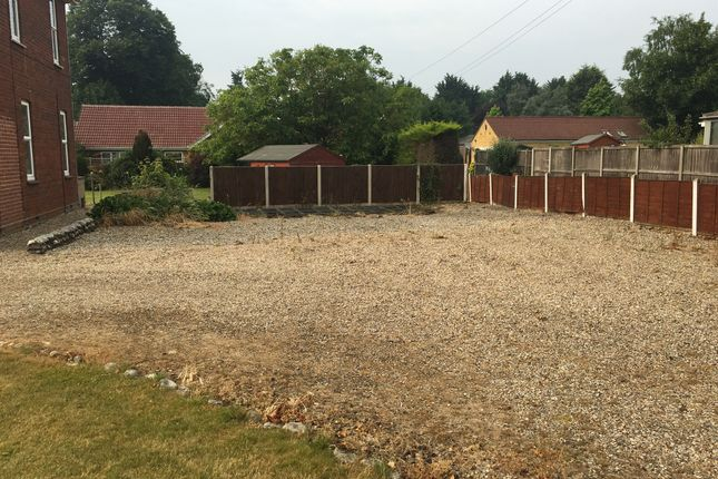 Thumbnail Land for sale in Norwich Road, Dereham