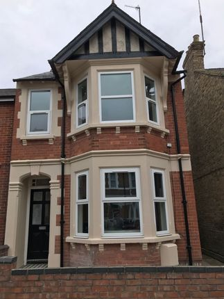 Shared accommodation to rent in Divinity Road, Oxford