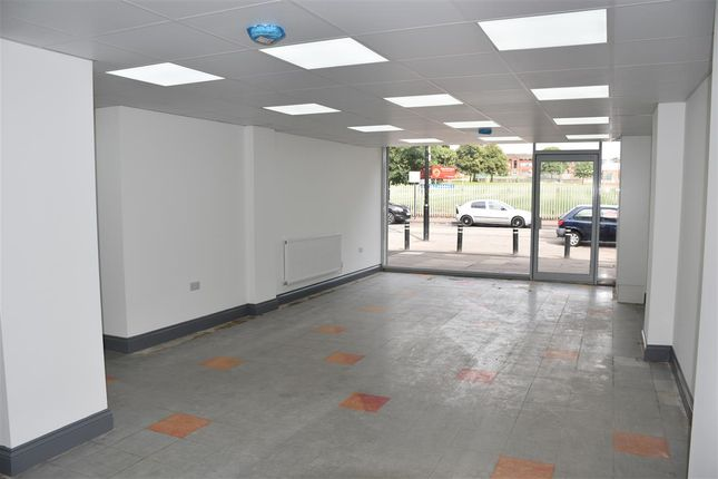 Thumbnail Commercial property to let in Walsgrave Road, Coventry