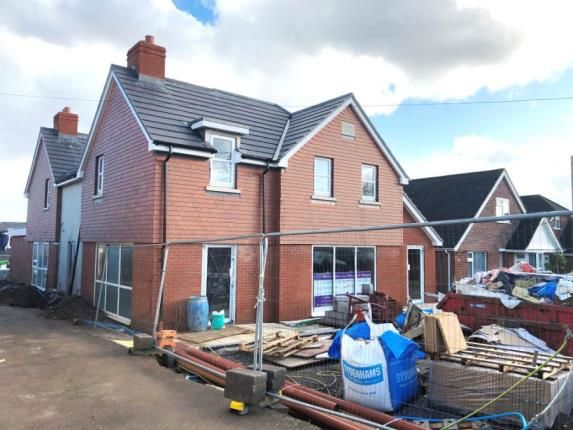 Thumbnail Flat for sale in Lytchett Matravers, Poole, Dorset