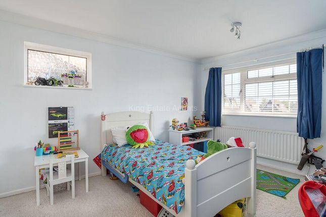 Bedroom of Windmill Hill Drive, Bletchley, Milton Keynes, Buckinghamshire MK3