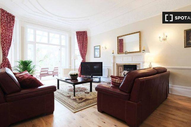 Thumbnail Property to rent in Corfton Road, London