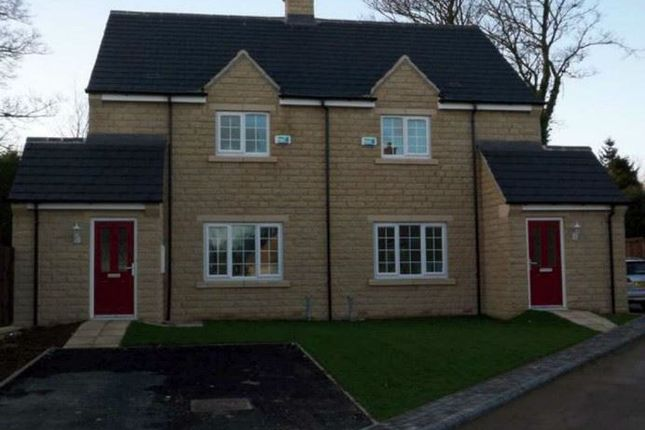 Thumbnail Semi-detached house to rent in The Sycamores, Barwick In Elmet, Leeds