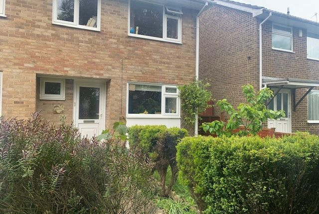 3 bed end terrace house to rent in Blandford Road, Hamworthy, Poole BH15