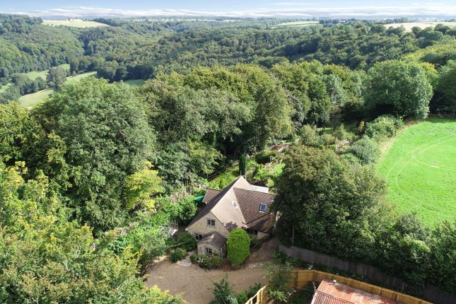 Thumbnail Detached house for sale in The Camp, Stroud