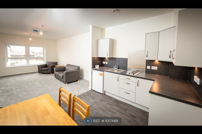 1 bed flat to rent in Longfield Drive, Duns TD11