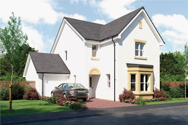"""Thumbnail Detached house for sale in """"Esk"""" at Glendrissaig Drive, Ayr"""