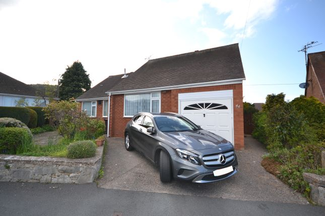 Detached bungalow for sale in Conpton Way, Abergele