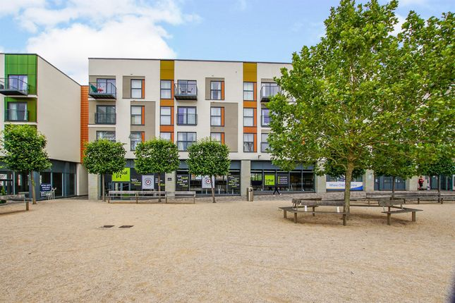Thumbnail Flat for sale in Long Down Avenue, Cheswick Village, Bristol
