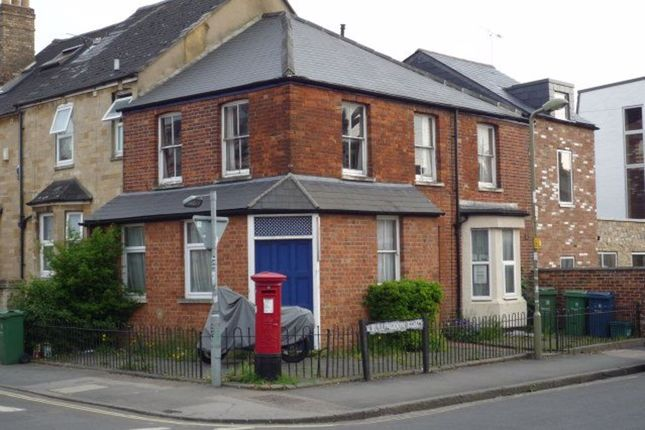Thumbnail Property to rent in Bullingdon Road, Oxford