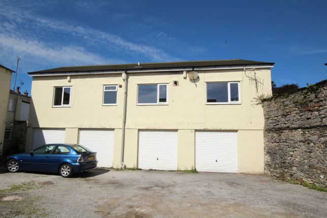 Thumbnail Flat to rent in Ainsworth Street, Ulverston, Cumbria
