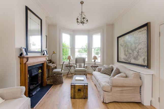 Thumbnail Terraced house to rent in Lewin Road, Streatham Common