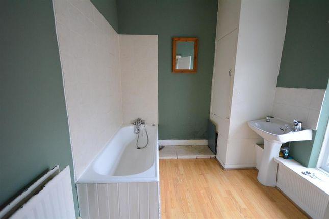 Bathroom of All Saints Road, Shildon DL4