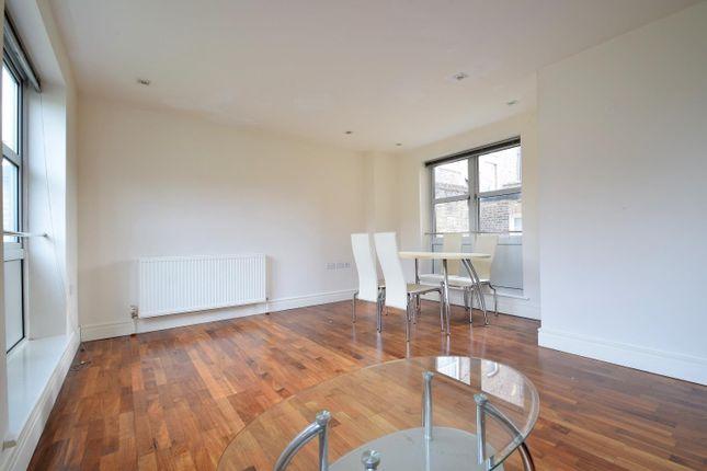 Thumbnail Flat to rent in Elizabeth Mews, Kay Street, London