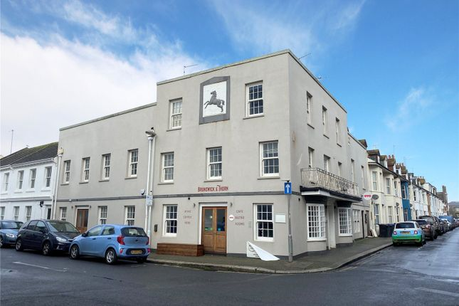 Thumbnail Hotel/guest house to let in Thorn Road, Worthing, West Sussex