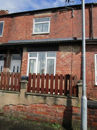 Thumbnail Terraced house to rent in Nora Street, Goldthorpe, Rotherham