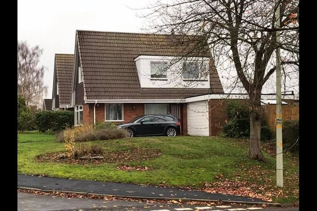 Thumbnail Detached house to rent in Stretton Close, Sutton Hill, Telford, Shropshire
