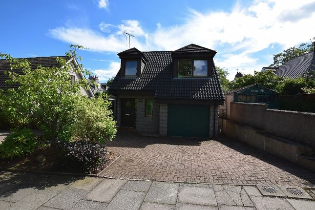Thumbnail Detached house to rent in Mid Stocket Road, West End, Aberdeen