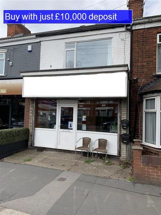 Retail premises for sale in Lynton Avenue, Chanterlands Avenue, Hull