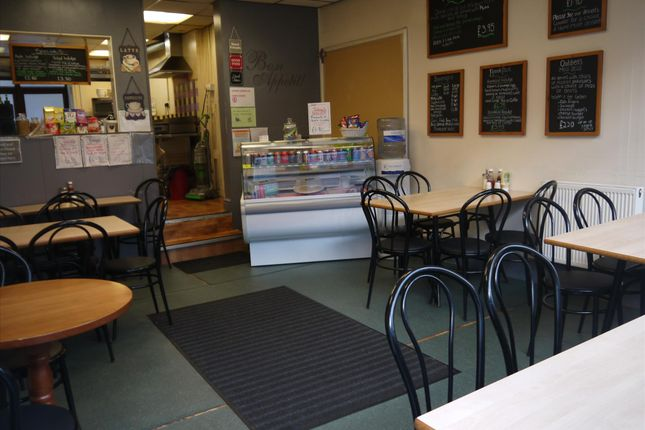 Restaurant/cafe for sale in Cafe & Sandwich Bars BB8, Lancashire