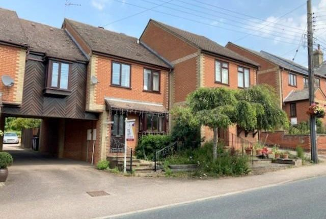 Thumbnail Property to rent in Cavendish Road, Clare, Sudbury