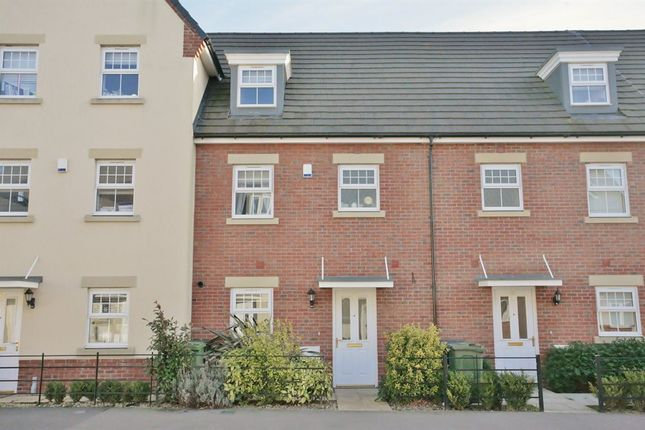 Thumbnail Property to rent in Sir Frank Williams Avenue, Didcot