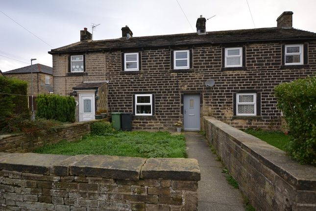 Thumbnail Cottage to rent in Scholes Moor Road, Scholes, Holmfirth