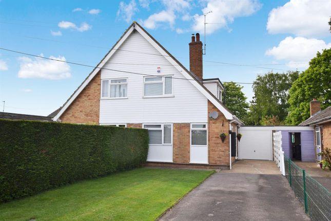 Thumbnail Semi-detached house for sale in Catchpole Lane, Great Totham, Maldon